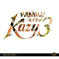 Digital SINGLE「FAMILY」